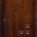 أبواب شقق