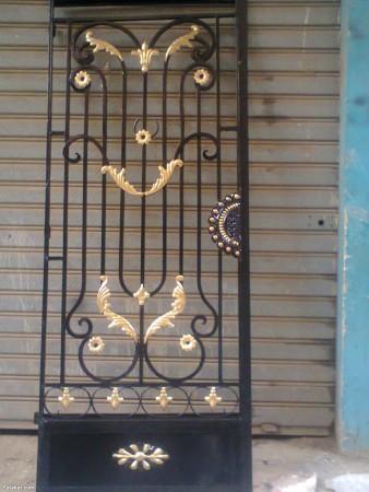 باب صغير