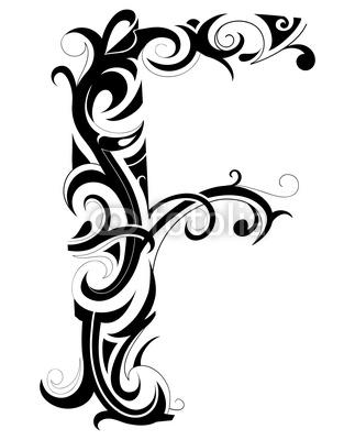صور حرف F لخلفيات واتس أب وفايبر وفيس بوك ميكساتك