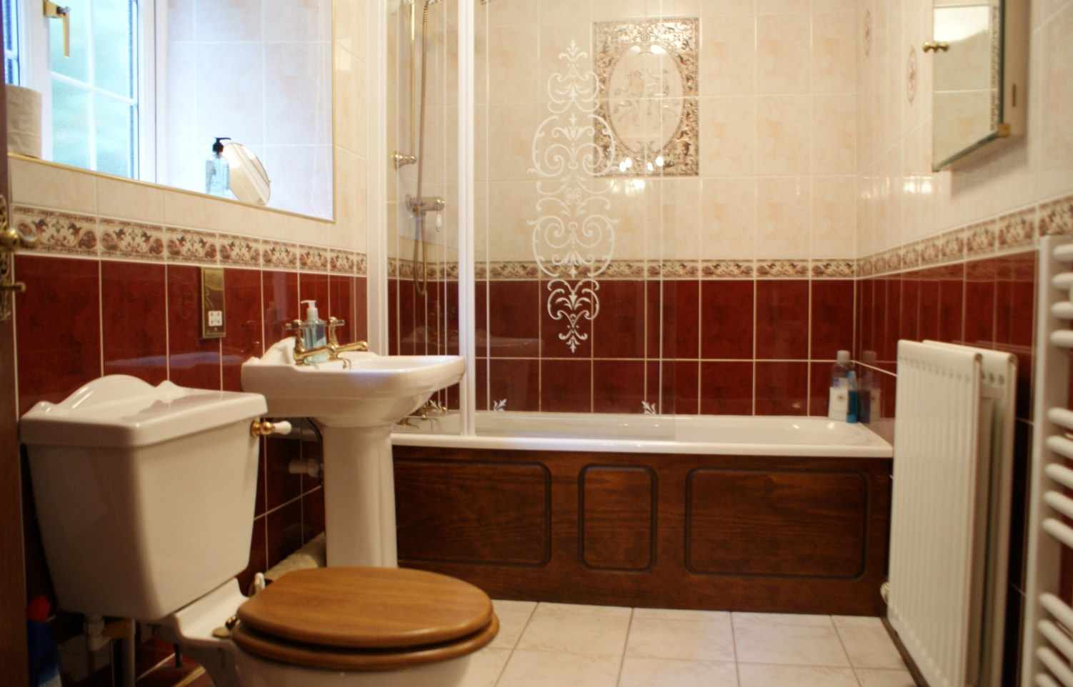 2015 for Tiles for small bathrooms pictures