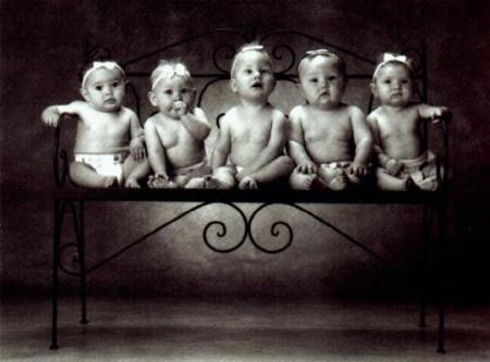 صور اطفال عسل
