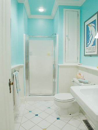 صور حمامات 2015 مودرن