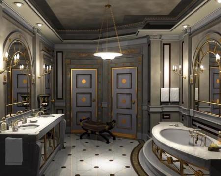 صور حمامات 2015