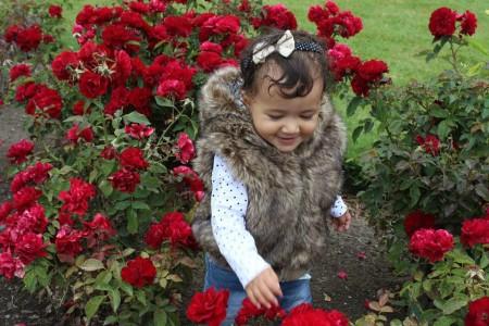 صور طفلة جميلة