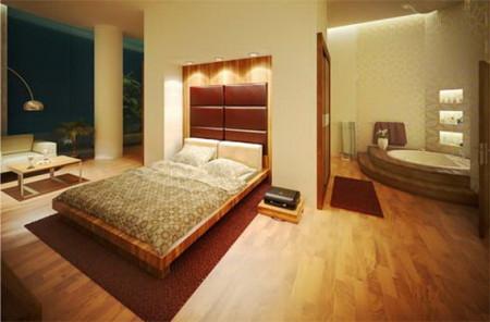 صور غرف نوم فخمة
