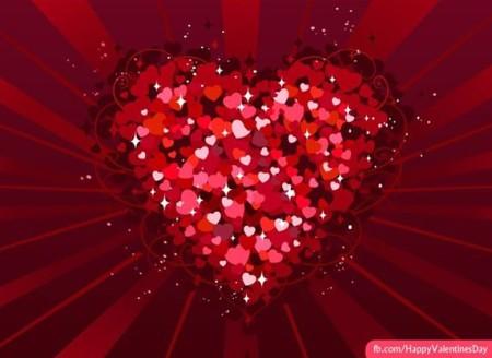 صور قلوب فلانتين