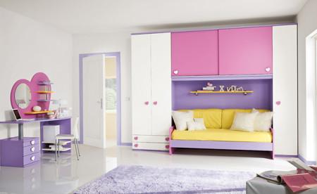 غرف نوم أطفال (2)