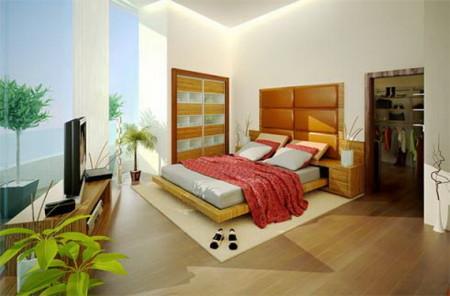 غرف نوم جديد