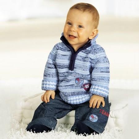 ملابس شتاء اطفال (3)