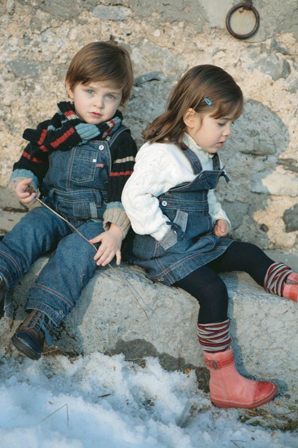 4fac086ba احدث صور ملابس أطفال ولاد وبنات شتوي 2015 | ميكساتك