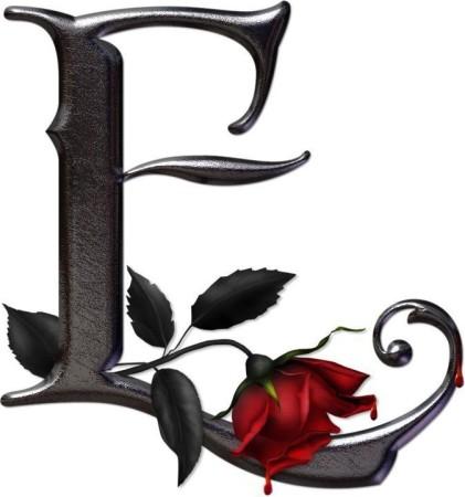 e letter (5)