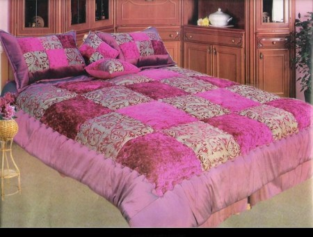 اطقم سرير 2015 (2)