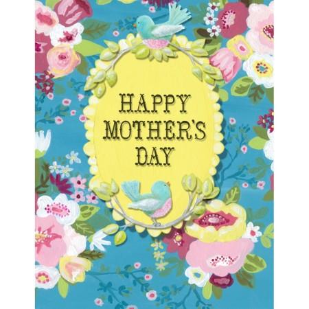 بطاقات تهنئة لعيد الأم (5)