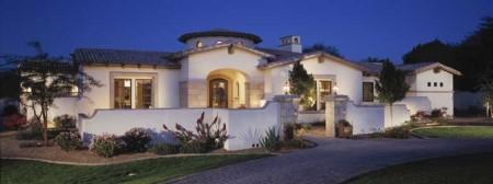تشطيب منازل من الخارج (1)