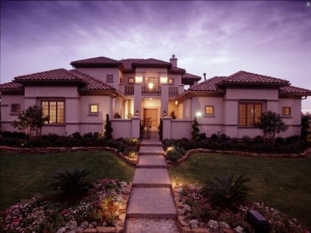 تشطيب منازل من الخارج (4)