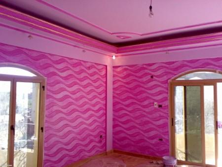 تصميمات حوائط (2)