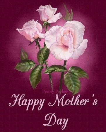 تهنئة عيد الأم2015 (3)