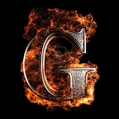 حرف جي (3)