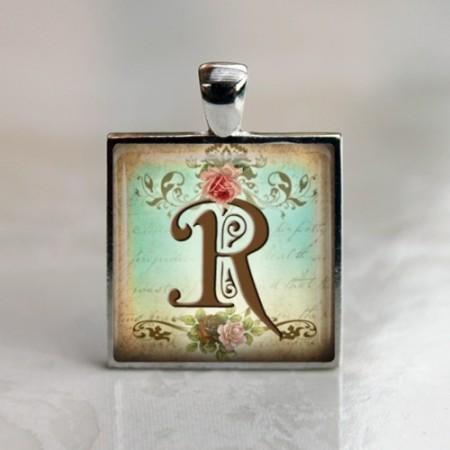 حرف R بالانجليزي (6)