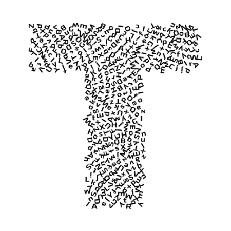 حرف T (2)