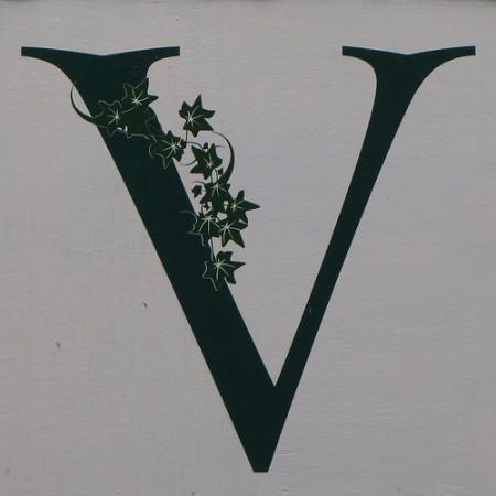 حرف V (8)