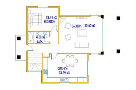 خرائط منازل  (1)