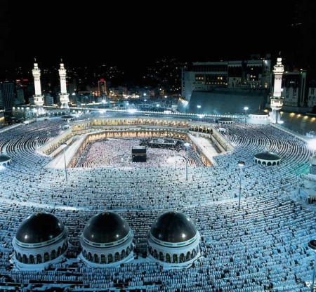خلفيات اسلامية حديثة (2)
