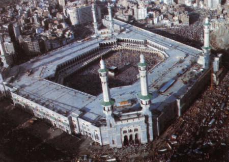 خلفيات اسلامية حديثة (3)