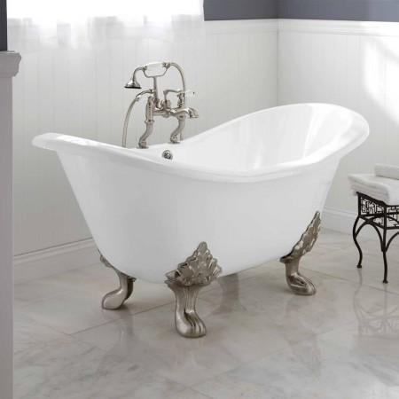 ديكورات حمامات عالمية (1)