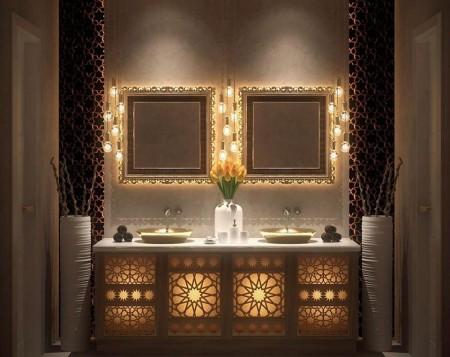 ديكورات حمامات 2015 (5)