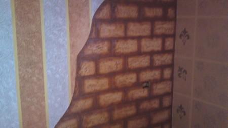 ديكورات حوائط مودرن (2)