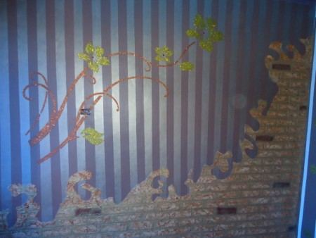 ديكورات حوائط (11)