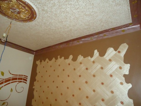 ديكورات حوائط (12)