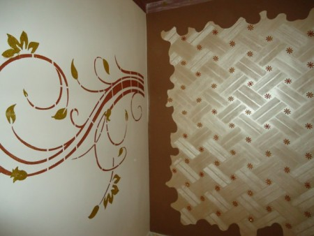 ديكورات حوائط (13)