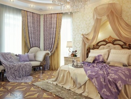 ستائر غرف نوم (14)