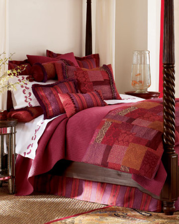 شراشف سرير (4)