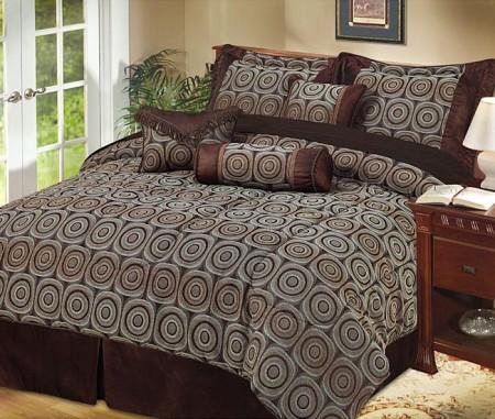 شراشف سرير
