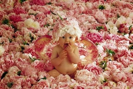 صور اطفال عسل (2)