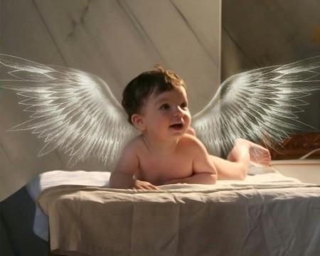 صور اطفال عسل (6)