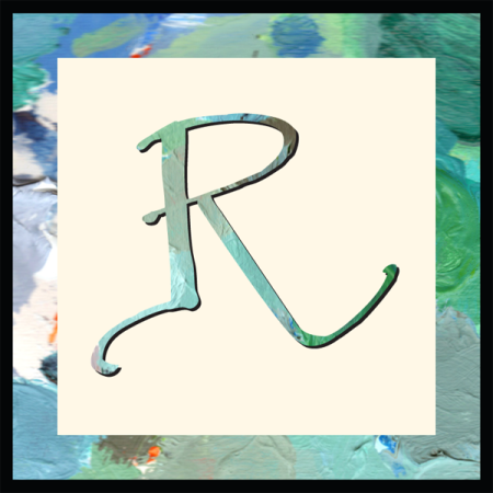 صور حرف ار بالانجليزي R (1)