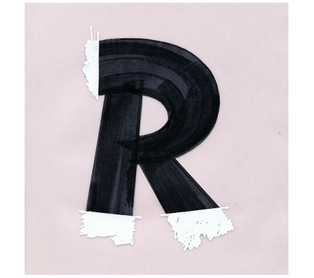 صور حرف ار بالانجليزي R (3)