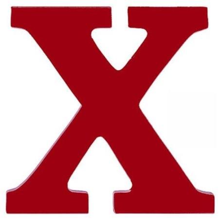 صور حرف الاكس x (12)