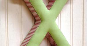 صور حرف الاكس x (3)