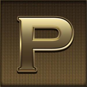 صور حرف بي بالانجليزي P (7)