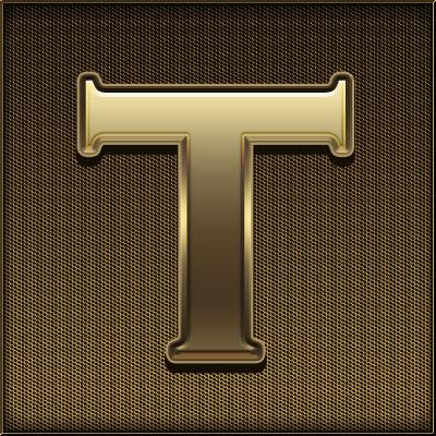 صور حرف T تي بالانجليزي ميكساتك