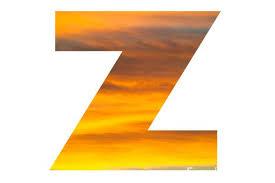 صور حرف زد بالانجليزي Z (7)