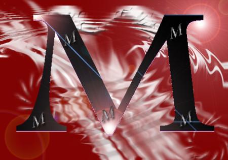 صور حرف M (4)
