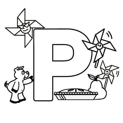 صور حرف P (10)