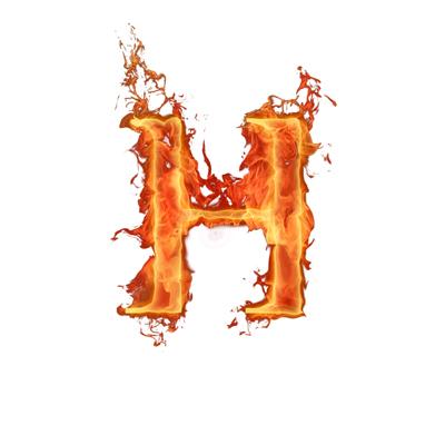 صور حرف h (10)