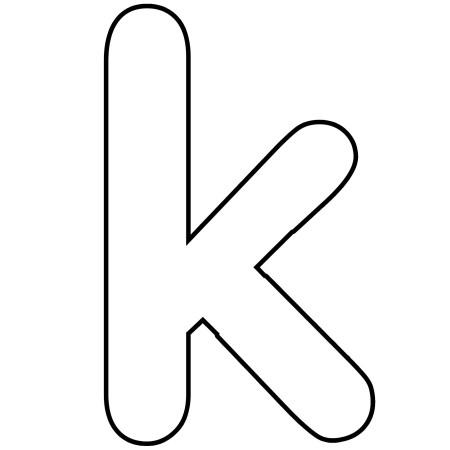 صور حرف k بالانجليزي (13)